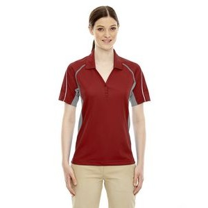 EXTREME Ladies' Eperformance? Parallel Snag Protection Polo with Piping
