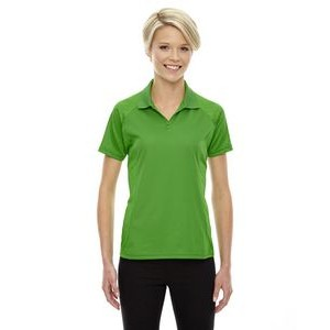 EXTREME Ladies' Eperformance? Stride Jacquard Polo