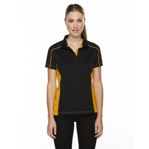 EXTREME Ladies' Eperformance? Fuse Snag Protection Plus Colorblock Polo