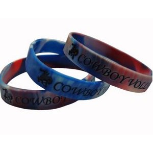 Silicone Bracelet, Silicone Wrist Bands