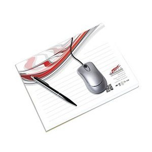 25 Sheet Paper Mouse Pads