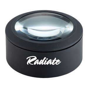 LED Round Magnifier