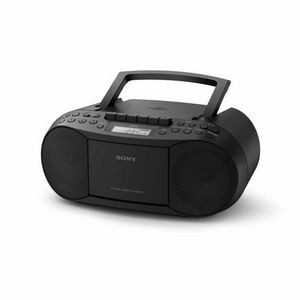 Sony Portable CD Boombox