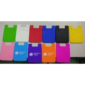 Self Adhesive Phone Wallet