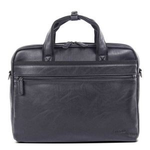 Bugatti® Executive Briefcase (Black)
