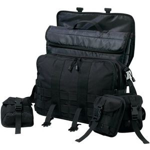 TacPack(TM) Field Compu-Brief