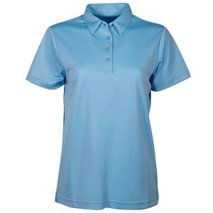 QUAD by Black Clover™ Ladies' Polo