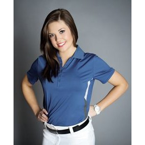 Ladies Imperial Golf Shirt
