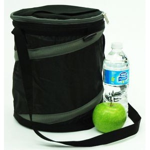 12-Can Collapsible Bucket Cooler