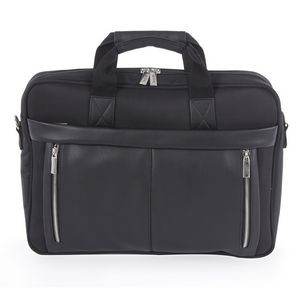 "Executive Briefcase (11¾"" x 15½"" x 2¼ Diameter)"