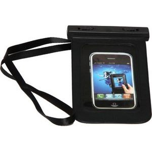 TMB H2O Case Black/Clear