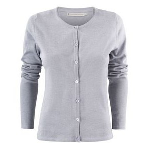 Ladies' James Harvest Sonette Sweater