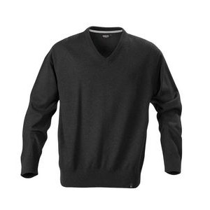 Men's James Harvest Lowell V-Neck Sweater