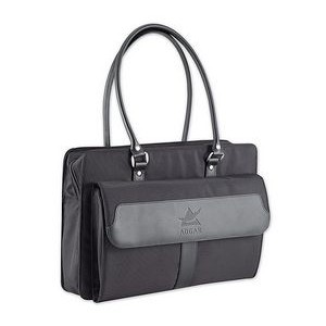Women's Business Attache black
