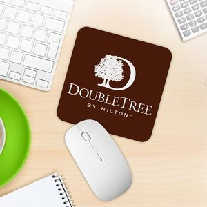 Square Shaped Mouse Pad
