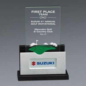 Golf Package 1 Award