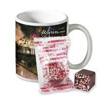 11 Oz. Mug & Hot Cocoa Cube Set