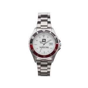The Resplendent Watch - Ladies - White Dial