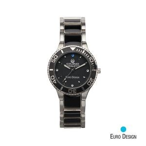 Euro Design® Barcelona Watch - Mens