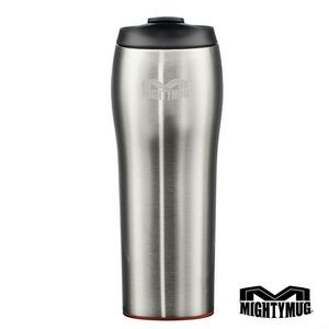 Mighty Mug® Go - 18oz Stainless