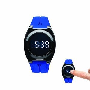The Grove LED Watch - Royal Blue