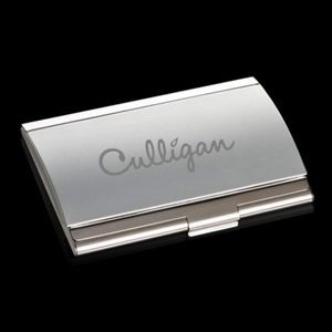 Dawlings Business Card Holder - Curved