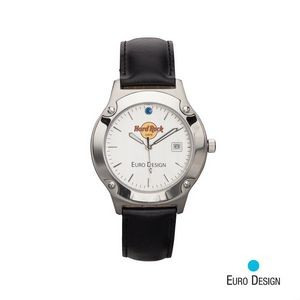 Euro Design® Galway Watch - Mens