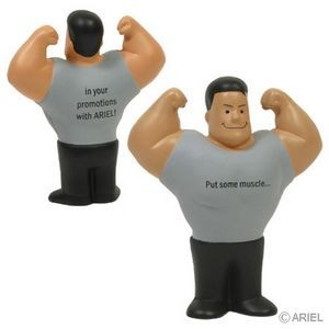 Muscle Man Stress Reliever