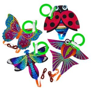 "4 3/4"" Mini Kite Animals"