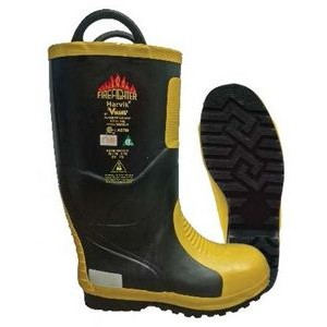 Harvik® by Viking® Firefighter Boots