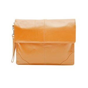 Sanmarino Underarm Briefcase - Valise (Tan Leather)