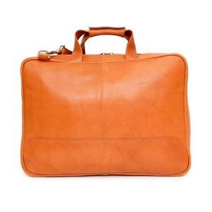 Carson Laptop Briefcase w/Removable Shoulder Strap