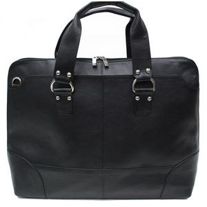 Kellin Ladies Zippered Briefcase