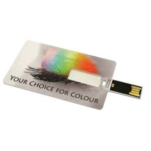 The USB Card - 16G