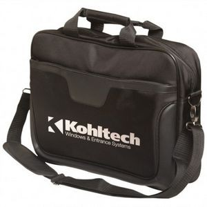 Computer Bag w/ Various Compartments